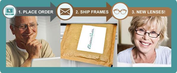 8ced0cf317 Eyeglass Lens - Prescription Lenses - ReplaceALens