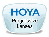 Hoya Progressive Eyeglass Lenses