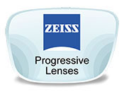 Zeiss Progressive Eyeglass Lenses