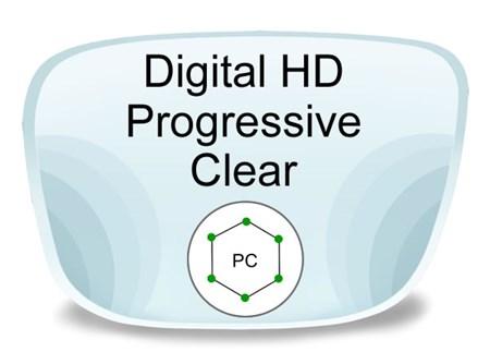54239abebb Digital (HD) Progressive Polycarbonate Prescription Eyeglass Lenses