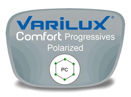 7c069adaea9 Varilux Comfort 2 Progressive (no-line) Polycarbonate Polarized ...