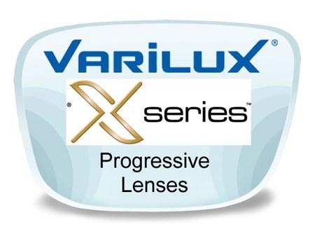 9634979441d Varilux X Series Progressive (no-line) Prescription Eyeglass Lenses Larger  Photo